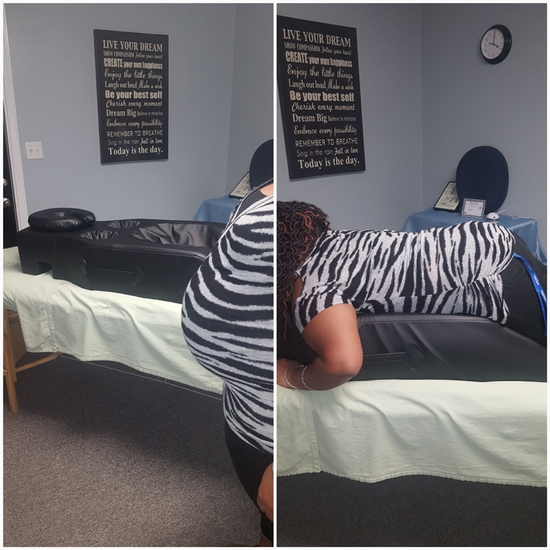 Prenatal Cushion in Carbondale IL